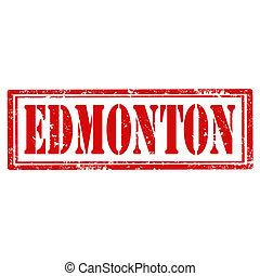 Edmonton-stamp