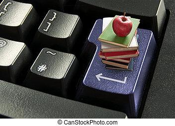educação