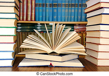 educação, livros