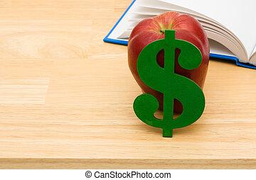 educação, scholarships