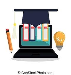 educación, aprendizaje