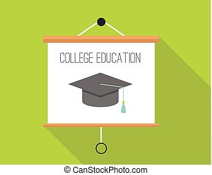 educación, colegio