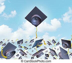 educación, excelencia