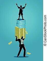 educación, gastos