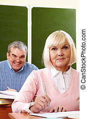 educación, para, everybody