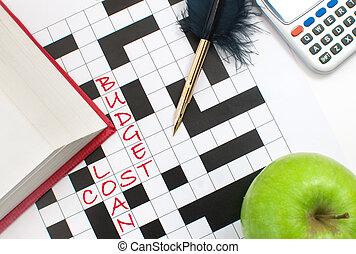 educación, presupuesto