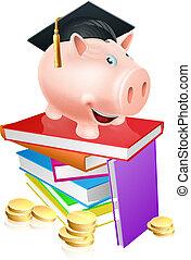 educación, provisión, concepto