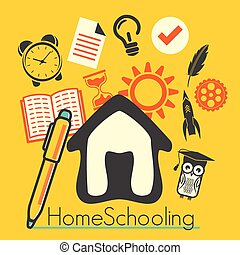 educando casa