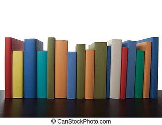 education, étude, livres