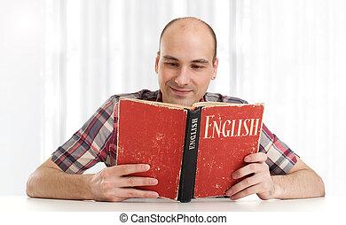 education, anglaise