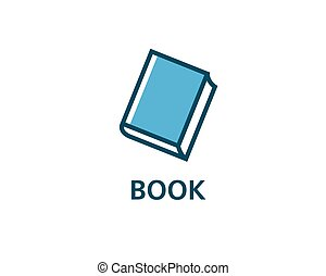 Education Book Logo