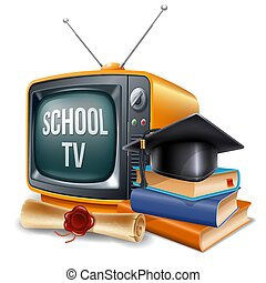Education channel