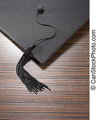 education concept of the graduation
