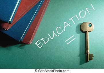 education, est, les, clã©