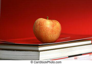 education, fond
