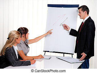 Education for staff training for adults