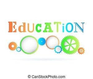 Education Gears