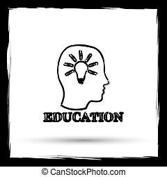 Education icon