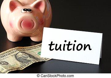 education, instruction