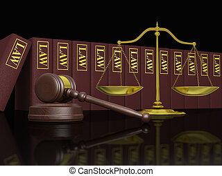 education, légal