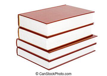 education., livres