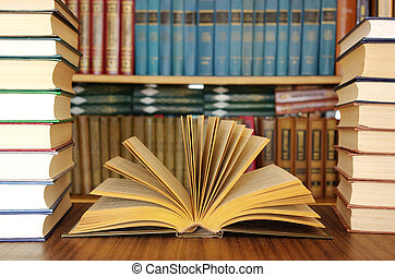 education, livres