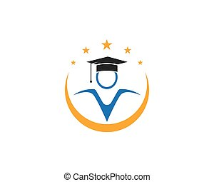 Education Logo Template