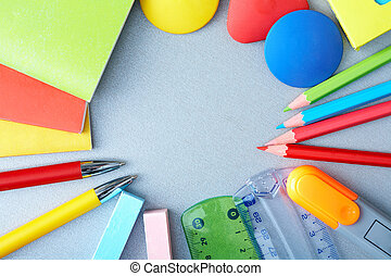 Education objects