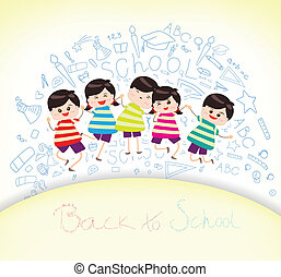 education on back to school