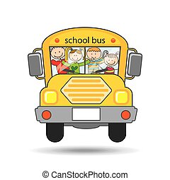 education school symbol