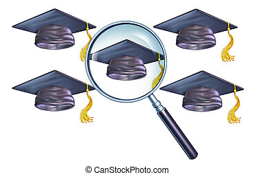 Education Search - Education search and choosing the best...