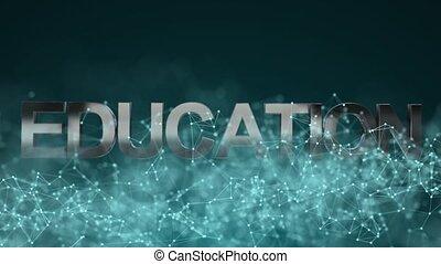 education., tecnologia