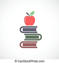 Education vector icon