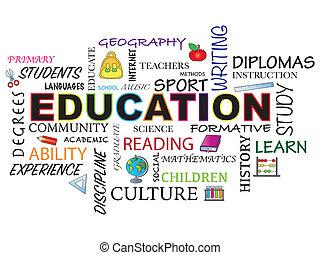 education word