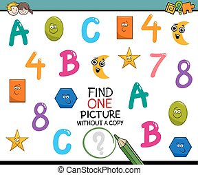 educational activity for kids