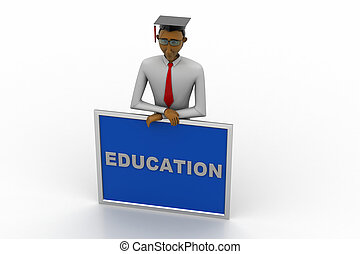 Educational consultant