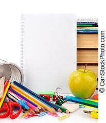 educational supplies