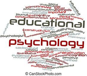 educativo, psicología