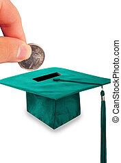 educazione, cost.