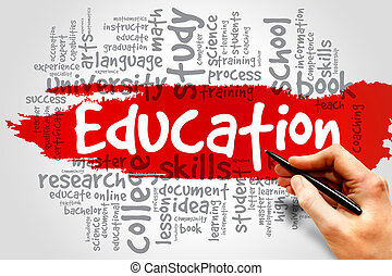 educazione, cultura