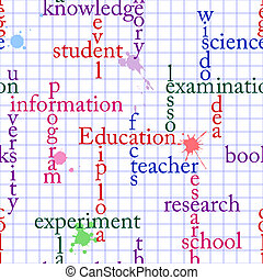 educazione, seamless