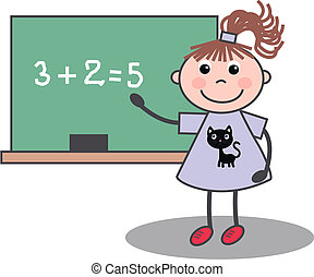 eduquer fille
