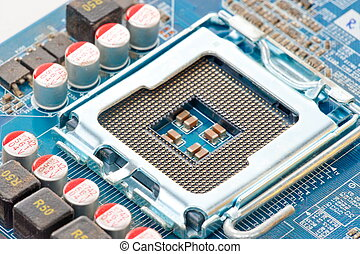 edv, circuitboards