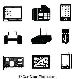 edv, und, technologie
