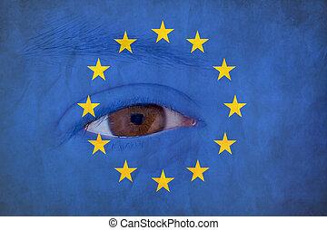 EEC flag