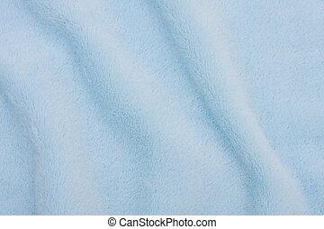 een, ontsteken blauw, textured, achtergrond, zacht,...