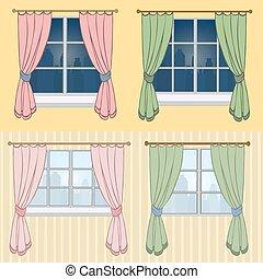 https://cdn.xl.thumbs.canstockphoto.be/een-set-van-gordijnen-met-een-mooi-aanzicht-van-venster-illustratie_csp38895827.jpg