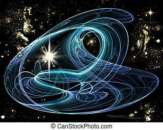 nebula universe and star - effect nebula universe and star, ...