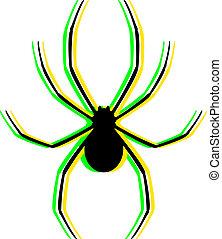 Effect spider