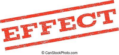 Effect Watermark Stamp